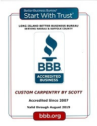 Better Business Bureau membership